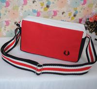 Women messenger canvas bag sports bag cross-body small bags vintage travel bag