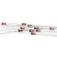 30 Values 2V-39V 1/2W 0.5W Zener Diode Assorted Set 300Pcs Electronic Component
