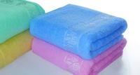 Plus size thick 100% cotton bath towel jacquard mushroom bath towel 70 140 100% cotton bath towel