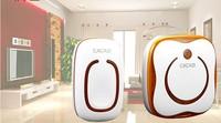 Free Shipping 1 Receiver +1 Remote Controller Waterproof 280m work wireless doorbell,wireless bell, 36 melodies door bell