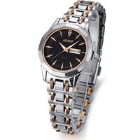 Aesop watch stainless steel quartz fashion watch table waterproof women's watch inveted women's fashion