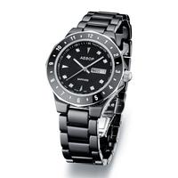 Aesop watch ceramic watch fashion table waterproof male watch fashion men's ceramic table