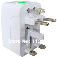 Free shipping AU /EU /US /UKWorld Travel Adapter Special plug for travel