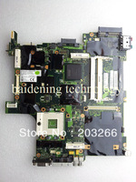 free shipping  original for IBM  T400  without graphic card   laptop motherboard 60Y3747 42W7971