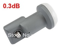 0.3dB Ku Band LNB Universal Linear Single FTA LNBF