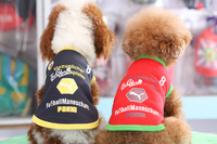 FREE SHIPPING! Zeze pet clothes q005 autumn and winter dog clothes pet wadded jacket thickening dog clothing