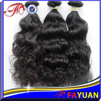Fayuan hair:Cambodian virgin remy human hair weave,deep wave 100% hair extensions,mix lengths 3pcs/lot,DHL fast shipping