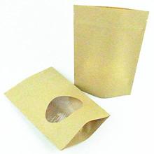 popular brown kraft paper bag