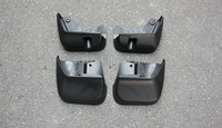 New High Quality Mud Flaps Guard Mudguard Fenders Splash Flaps Special For Subaru Forester 2009-2012