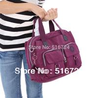 Free shipping Women's handbag laptop bag fashion handbag casual bag messenger bag light