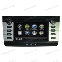 in dash car video touch screen car dvd player for Suzuki Swift