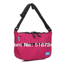 Women's handbag light waterproof nylon bag casual messenger bag fashion bag 2013 fashion bag