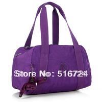 Women's handbag large capacity messenger bag handbag one shoulder sports gym bag travel bag