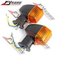 Kawasaki KAWASAKI zxr250 zxr400 zxr600 zxr1000 front and rear turn lamp direction lamp