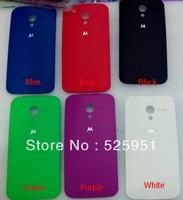 For Motorola moto x phone XT1056 XT1058 XT1060 XT1053 battery housing door back cover case, HK free shipping