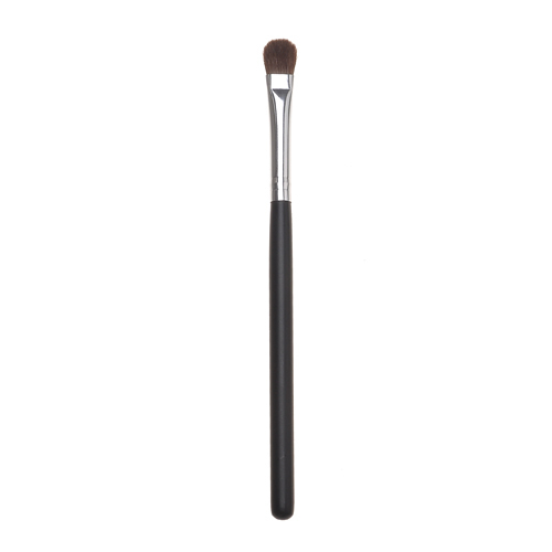 Black Handle Brown Brush Small Eyeshadow Brush E27(China (Mainland))