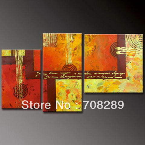 Colorful Abstract Canvas Art Abstract Wall Art Canvas