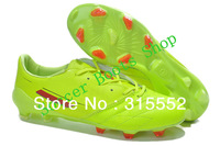 2014 New Arrived 50 Boots Soccer,Outdoor Soccer Shoes,Mens Football Shoes 5Fashion Colors Top Quality Free Shipping!