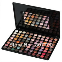 Free shipping Pro 88 Warm Color Eye Shadow Makeup Palette Eyeshadow Hot Selling,TOP Quality,100% Safe Packing.
