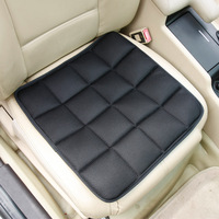 Car bamboo charcoal conentional cushion car care cushion four seasons general bamboo charcoal seat cushion mat car