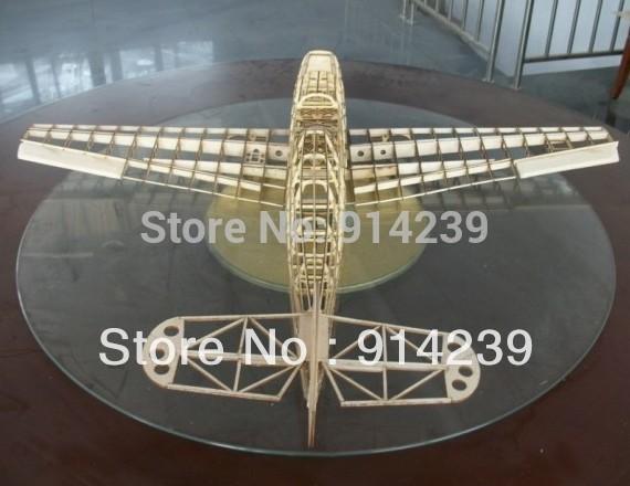 Free Shipping BF109 model,Woodiness model plane,RC airplane,DIY model remote control plane kit(China (Mainland))