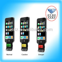 Free Shipping! Best Christmas gift - Backlight Alcohol Tester for iphone / IPAD / IPOD PG-IH209