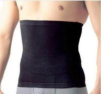 Free Shipping Men's Shaper Men Waist Massage Belt Slimming belt