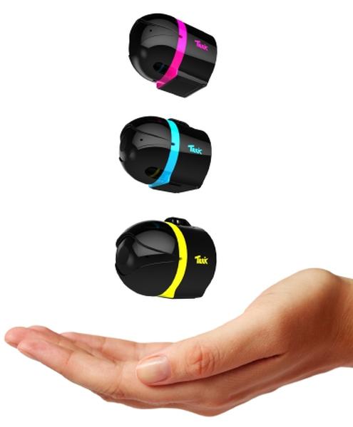 Mini Wifi Hidden Cam IP Wireless Surveillance Camera,world's smallest AI Ball mini WiFi camera(China (Mainland))