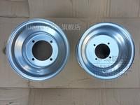 4 wire atv felly wire iron rim 19x7-8 18x 9.5 - 8 big atv bull