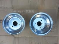 3 19x7-8 18x 9.5 - 8 atv felly wire iron rim big atv bull