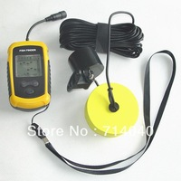 Free shipping sonar sensor fish finder, fish detector, factory price