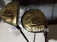 1 PC Golf KATANA GOLF VOLTIO Fairway Woods #3-15 #5-19 With Tour AD VT-5 Graphite R/S Flex Shaft Golf Clubs