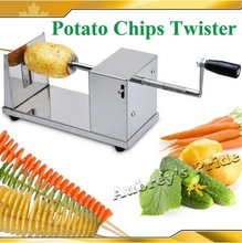 popular tornado potato slicer