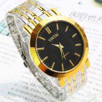 Watch quartz watch steel watch mens watch fashion  wholesale watches