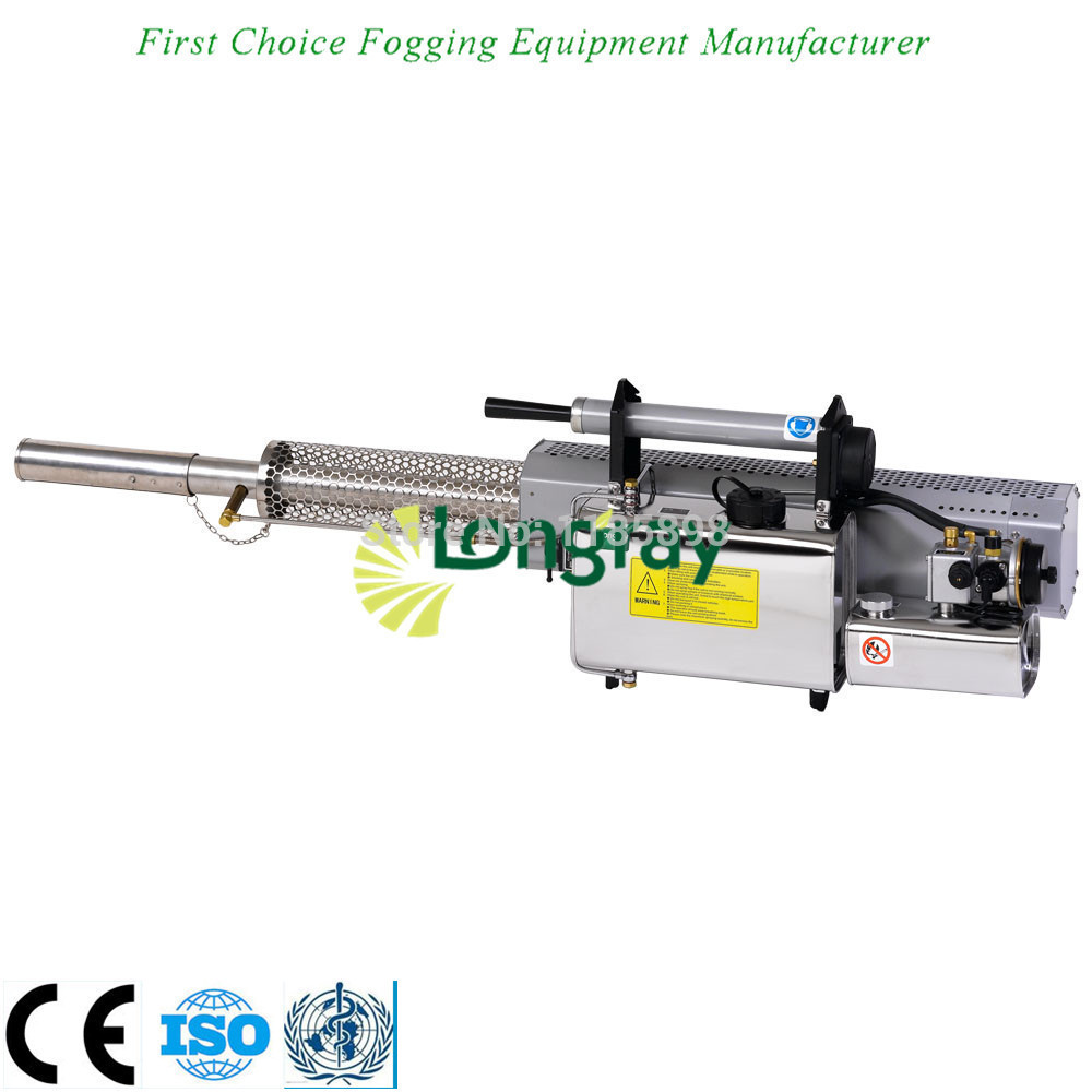 fogger machine for mosquitoes