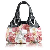 2013 vintage bags women's bag rivet print bag dumplings bag sweet casual shoulder bag women's handbag