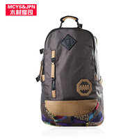 New Backpack student school bag backpack travel bag female preppy style male casual laptop bag  Brand design