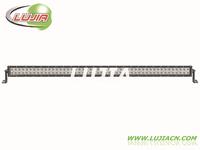 """288W 50"""" inch LED Work Light Bar Cree12V 24V IP67 Flood Or Spot beam For Off road Light Bars for TRUCK BOAT TRAIN"""