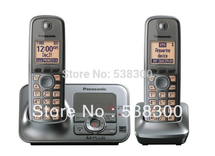 Cordless Dual Phone Cordless Phone Dual