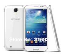 New arrival Star U9503 Android 4.2 smart Phone 5'' Screen 3 SIM card MTK6572 Dual core 512MB RAM 4GB WCDMA GPS air guesture