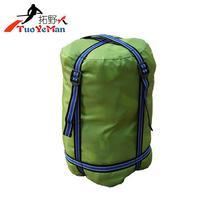 Sleeping bag compression bag outdoor camping sleeping bag compression bags