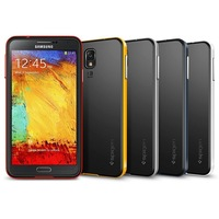 Slim Hard Back Case for Samsung Galaxy Note 3 N9000 Case Neo Hybrid with Retail Packaging
