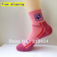 Quick-drying claw hiking socks COOLMAX socks outdoor sports female socks