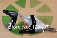 2012 BL-R780 R780 Road bicycle flat brake folder / bicycle brake levers / bike brake levers Suitable for C clamp and V brake