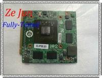 256MB 8600M GS 8600MGS VG.8PS06.001 4520G 4720 4730G 5520G G86-770-A2 video card graphic card gpu mxm ii components laptop
