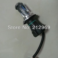 FREE SHIPPING qualified 100% reasonable 9-16V AC 35W H4-3 with relay 4300K/5000K Hi/Lo car hid H4 xenon bulbs