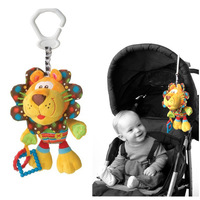 PlayGro My First Activity Friend baby soft toys - Roary Lion