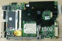 For ASUS K40AB  REV.1.3G  Mainboard laptop motherboard AMD Non-integrated ,made in Chind Uesd  laptop parts 100% TESTED