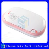 Household UV Sterilizer UV Cleaner Health Guardian  4 Pcs/Lot  Free Shipping