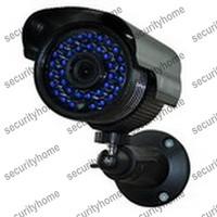 2X CMOS 420TVL/600TVL/700TVL Night Vision CCTV camera Outdoor system waterproof